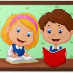 Zápis dětí do 1. třídy proběhne 5. - 23. 4.