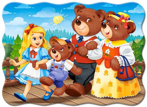 m-puzzle-masenka-a-tri-medvedi-30-dilku-52218